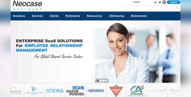 NeoCase enrichit son offre avec la gestion documentaire du dossier collaborateur - D.R.