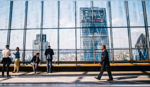 Comment résoudre les problèmes de mobilité interne grâce à l'intelligence artificielle? - D.R.