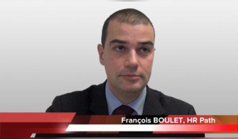 4 min 30 avec François Boulet, directeur associé, HR Path