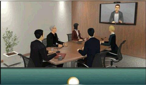 Accenture dynamise son processus de recrutement avec un serious game