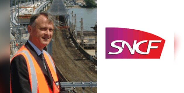«Notre solution SaaS a été adaptée à nos spécificités», Philippe Lochon, SNCF - D.R.