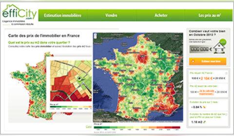 A Paris, les prix immobiliers font de la résistance