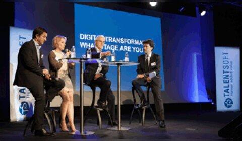 300 décideurs RH réunis à la conférence utilisateurs de Talentsoft