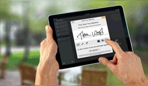 Immovision intègre la signature électronique de DocuSign