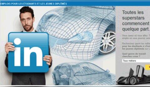 Six astuces pour recruter des jeunes diplômés sur LinkedIn