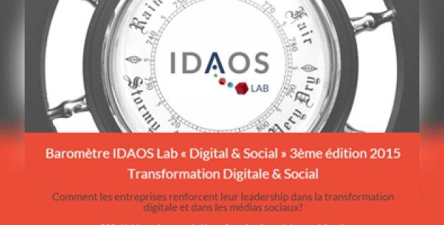 5 points à retenir de la transformation digitale des entreprises - D.R.