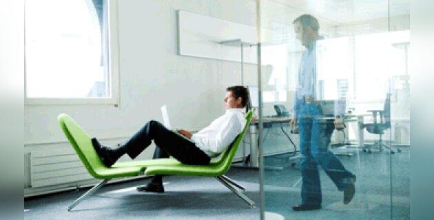 Le niveau d'engagement des salariés dépend… de leurs collègues! - D.R.
