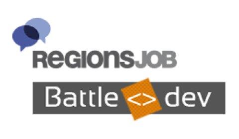 Grâce à sa Battle Dev, RegionsJob touche des profils pénuriques - D.R.