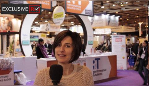 Vidéo - Un nouveau succès pour le salon Solutions RH !