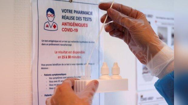 Dépistage Covid-19 : les tests antigéniques autorisés en entreprise par le ministère du travail