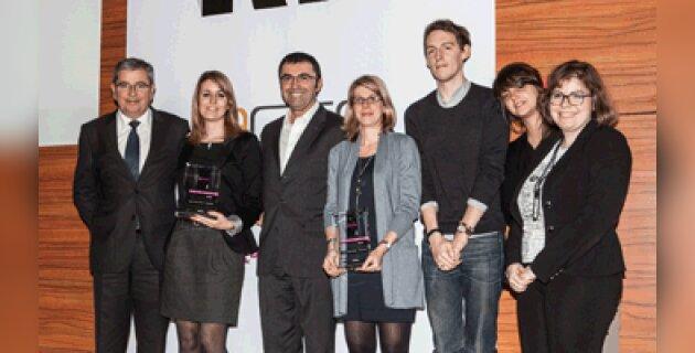 Grand Prix de la Créativité RH: l'enseigne Casino et l'agence Onthemoon raflent la mise - D.R.