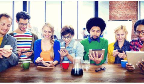 L'optimisation des sites carrière pour les mobiles va devenir un facteur important pour le référencement naturel - D.R.