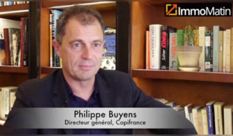 3 min avec Philippe Buyens, Capifrance