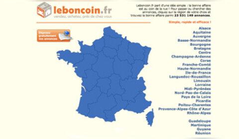 Le Bon Coin commercialisera ses annonces en direct dès janvier 2014