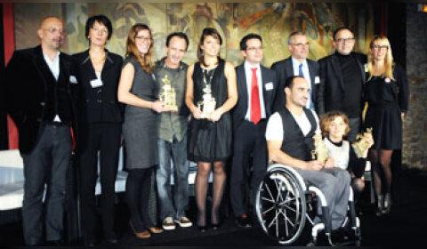 Vidéo - Quick et Bouygues Telecom, grands vainqueurs du festival