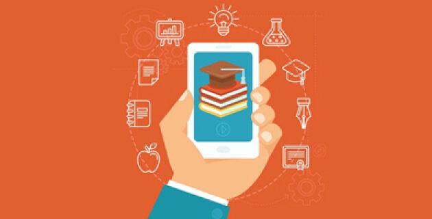 Formation: quels avantages le mobile offre-t-il? - D.R.