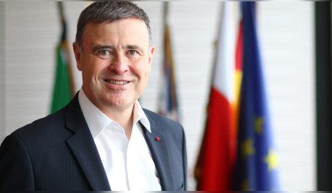 «La coalescence sera une compétence clé de demain», Frank Bournois - D.R.
