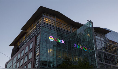 Slack vise une entrée en bourse le 20 juin 2019 - D.R.