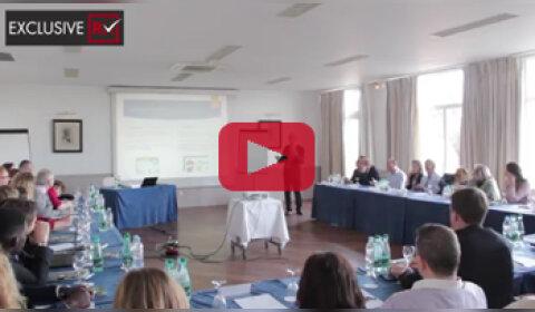 Vidéo - Les responsables SIRH se projettent dans le futur !