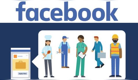 Facebook Jobs : quel bilan six mois après ?