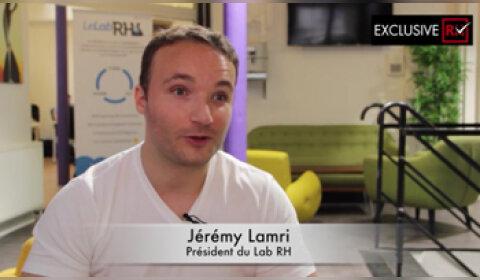 3 min avec Jérémy Lamri, Le Lab RH