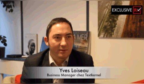3 min avec Yves Loiseau, Textkernel
