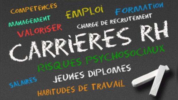 Carrières RH, les tendances 2012
