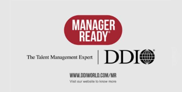 DDI lance la version francophone de son test hybride d'évaluation des managers - D.R.