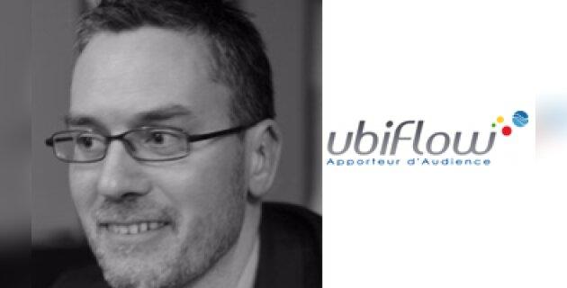 «Il est dommage de ne pas recevoir 100% des leads qui sont aujourd'hui générés par le canal Internet», François Cormier, Ubiflow - D.R.