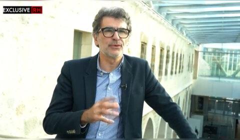 3 min avec Marc Dennery, C-Campus