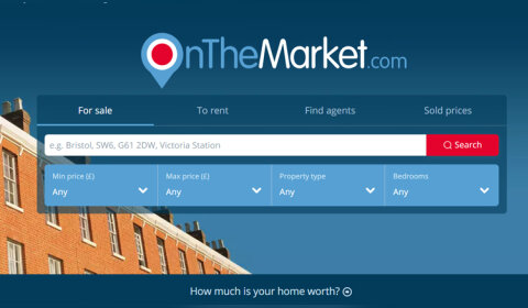 OnTheMarket : le portail conçu par et pour les agents immobiliers anglais