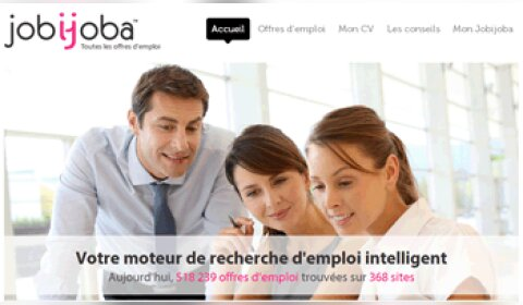 Méta-moteur en plein boom, Jobijoba signe un partenariat avec Pôle emploi