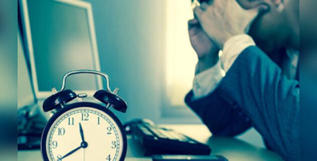 Relation au temps de travail: ce que ressentent vraiment les salariés - D.R.