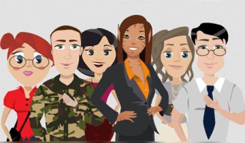 Les agents virtuels, véritable aide au recrutement ?