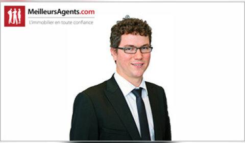 Un accompagnement personnalisé pour signer plus de mandats exclusifs, par Jordan Sanial, MeilleursAgents.com