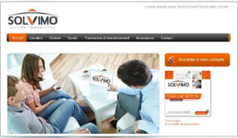 Solvimo renforce son activité de gestion immobilière