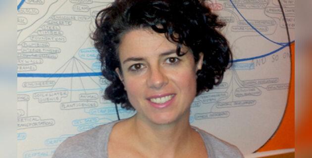 «Notre service est deux fois moins cher qu'une agence d'intérim», Stéphanie Delestre, Qapa Intérim - D.R.