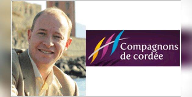 «Certaines agences de communication RH se moquent des intérêts de leurs clients» Laurent Joseph, Compagnons de Cordée - D.R.