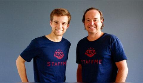 En proposant des missions par SMS, StaffMe lève 500 000 euros - D.R.
