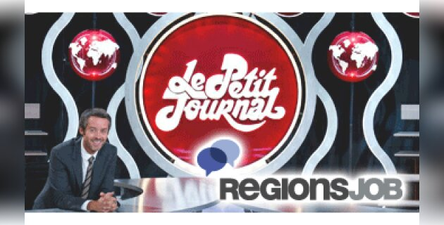 RegionsJob sera le sponsor du Petit Journal à la rentrée - D.R.