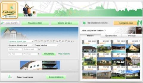 Ils ont testé… Les visites virtuelles de biens immobiliers