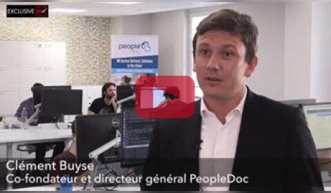 Vidéo - Au cœur de PeopleDoc