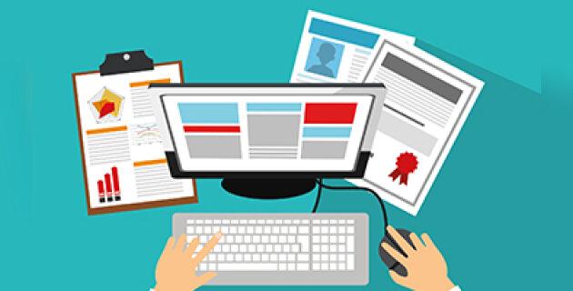 Avec le digital, la fonction RH s'impose en partenaire stratégique - D.R.