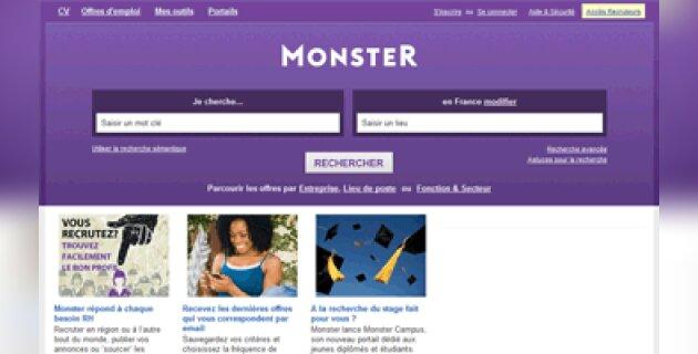 Monster dévoile sa nouvelle stratégie pour les Etats-Unis - D.R.
