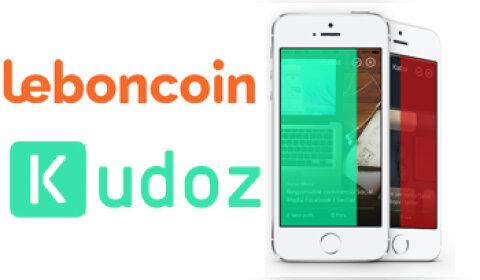 Le Bon Coin investit dans Kudoz, le Tinder de l'emploi