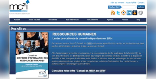 e-Learning: mc2i Groupe accompagne France Télévisions - D.R.