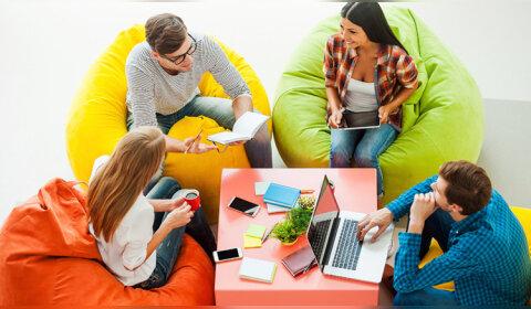 Horizontal Software drague les Millennials
