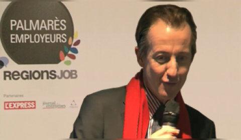 Vidéo - Découvrez le Palmarès Employeurs 2012