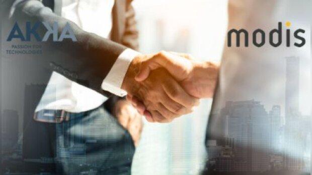 Ingénierie numérique : Adecco supervise la fusion de sa filiale française Modis avec AKKA