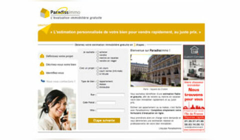 Proprietes-Privees.com rachète Paradissimmo